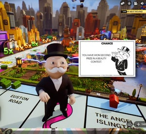 Monopoly Live is the best TV Game in online casino