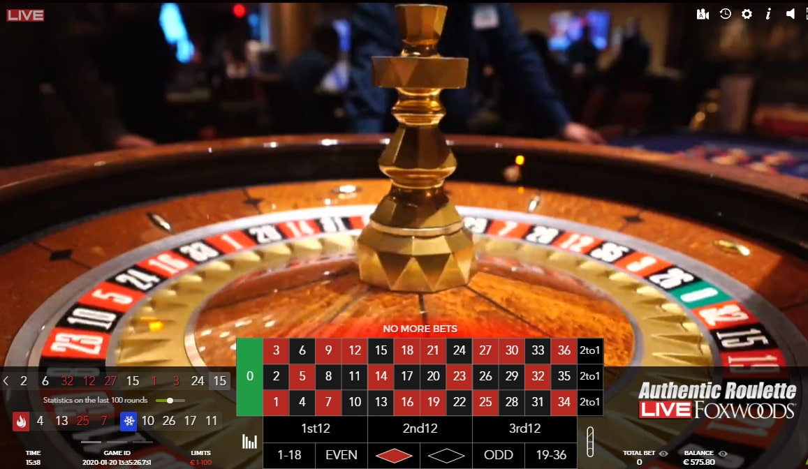 Tips to know how to play roulette online