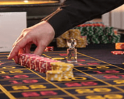 Dealers in Macau's Casinos concerned for their health