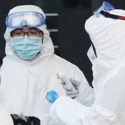 Macau's Casinos hit by the Coronavirus