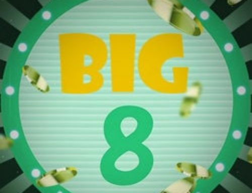 The Big 8 Challenge at Dublinbet