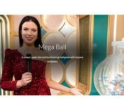 Evolution Gaming launches a new live games :Mega Ball