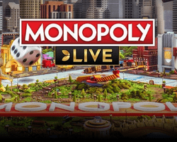 Cash Prize Monopoly Live Races Come to Mr Green casino