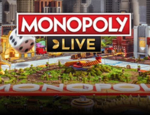 Cash Prize Monopoly Live Races Come to Mr Green
