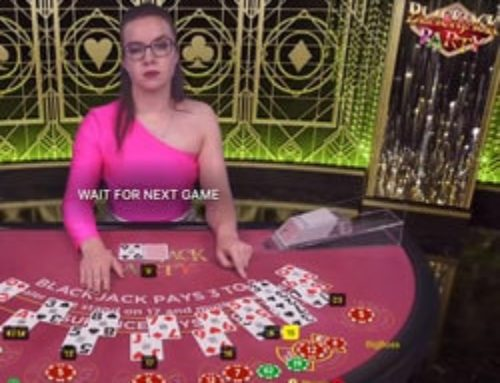 Blackjack Party: Play the Most Exciting Live Blackjack at Temple Nile