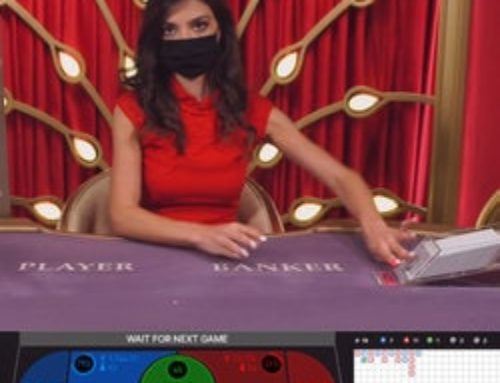 Vegas Casinos Ordered to Force Some Players to Wear Masks