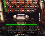 Play Lightning Roulette in Dream Vegas Casino