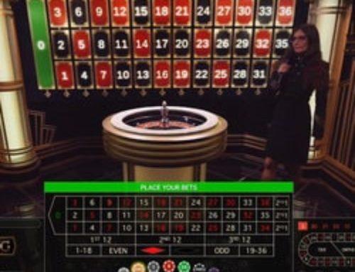 Lightning Roulette Has Officially Landed at Dream Vegas Casino