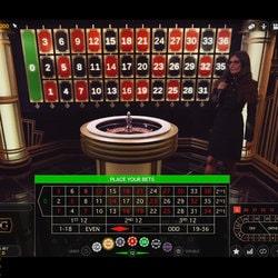 Play Lightning Roulette in Dream Vegas Casino