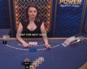 Power Blackjack is the Latest Evolution Gaming Online Blackjack