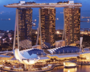 Marina Bay Sands in Singapore Caught Up In DOJ Investigation