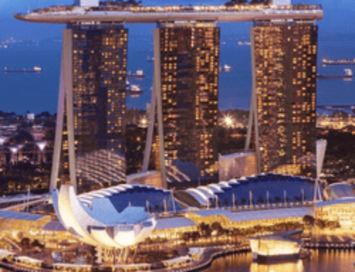 Marina Bay Sands in Singapore Caught Up In DOJ Investigation