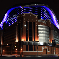 Detroit Casinos as Motor City Casino are Severely Restricted