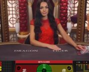 Live Dragon Tiger available at Temple Nile Casino