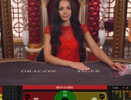 Play Live Dragon Tiger at Temple Nile Casino