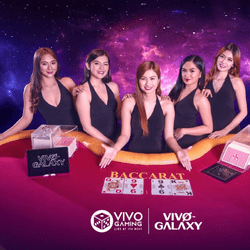 Galaxy Studio is the new Vivo Gaming's studio in the Philippines