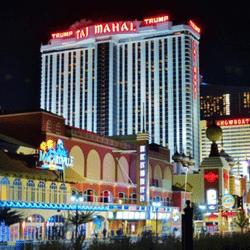 Atlantic City Casino Revenues Hammered in Second Quarter 2020