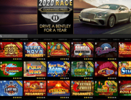 Golden Nugget Online Gaming Reports Record Revenues in Q2 2020
