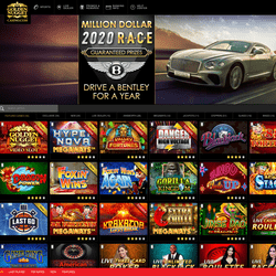 Golden Nugget Online Gaming Report Q2 2020