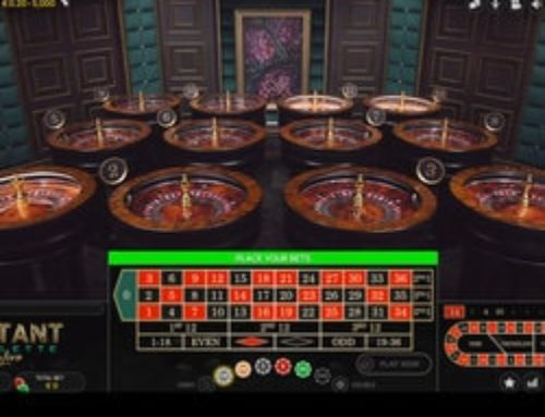 Evolution Gaming Officially Releases Instant Roulette
