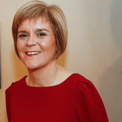 Scottish First Minister Nicola Sturgeon announced that Scottish casinos can reopen on August 24th, 2020