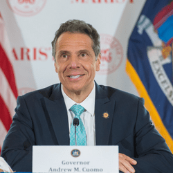 Governor Andrew Cuomo : New York Casinos Are About to Reopen
