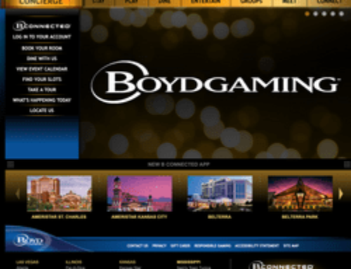 Boyd Gaming Reports Sharp Drop in Q3 Revenues as COVID Ticks Up