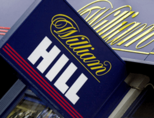 Caesars Entertainment Has Confirmed It Is Buying William Hill