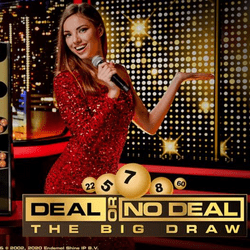 Playtech Launches New Live Deal or No Deal Game