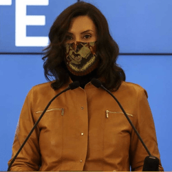 Governor Whitmer ordered the new short lockdown for Detroit casinos