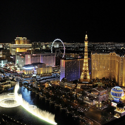 Nevada Casinos Face New Restrictions because of the Covid-19