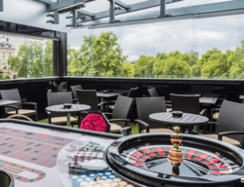 High Stakes Croatian Player Sues Park Lane Casino in London