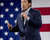 Andrew Yang wants to open a Casino in New-York