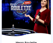 Pragmatic Play Live Releases Mega Roulette on February 24th, 2021