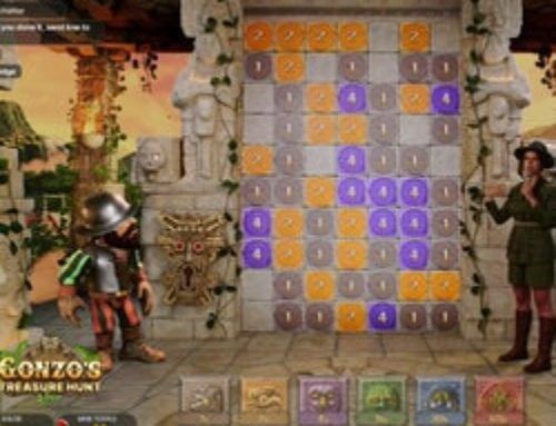 Evolution Launches Gonzo's Treasure Hunt – A New Live Game Show