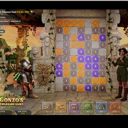 Evolution Launches A New Live Game Show Gonzo's Treasure Hunt