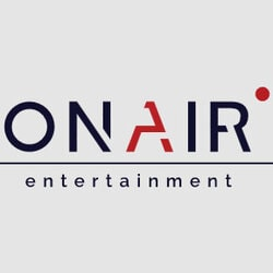 On Air Entertainment Live Dealers Games by Microgaming