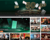 Mr Green Is The Best Evolution Mobile Live Casino