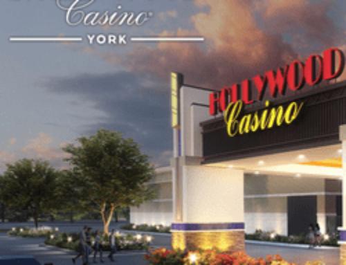 New Hollywood York Casino Opens Its Doors in Pennsylvania