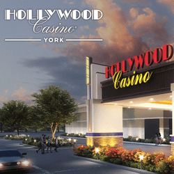 New Hollywood York Casino Opens in Pennsylvania