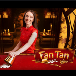 Evolution's Software launches Fan Tan with live dealer